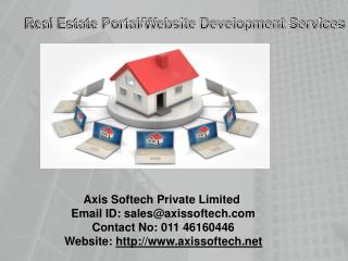 Real-Estate-Portal-Development-Services