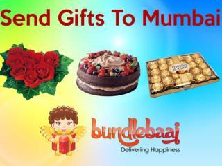 Send Gifts To Mumbai