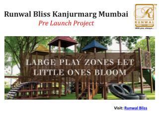 Runwal Bliss Mumbai