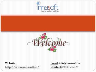 Professional Web Designing - Website Designing Company