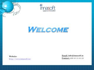 Professional Web Designing - Website Designing Services
