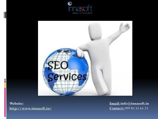 SEO Services Company - Search Engine Optimization Services
