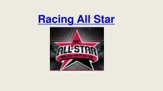 Racing All Star System Review