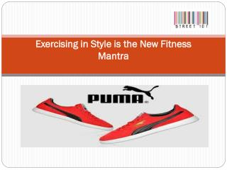 Exercising In Style Is the New Fitness Mantra