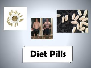 Dietary Supplements Overview