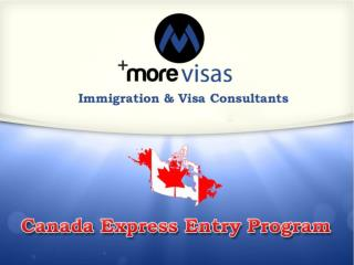 Canada Express Entry System