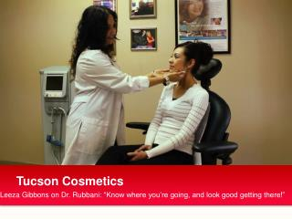 Botox Injections Tucson