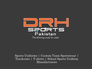 Soccer Jersey Manufacturers, Sublimated Jerseys Suppliers