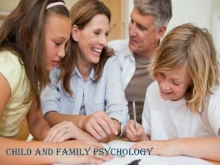 Brisbane Child Psychologist