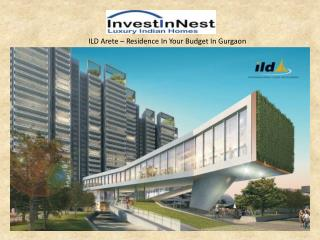 2,3BHK Available At Affordable Price - InvestInNest