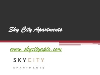 Short Term Luxury Rentals in Miami - www.skycityapts.com