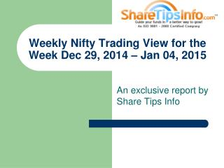 Find our how Indian stock market/Nifty will perform in this
