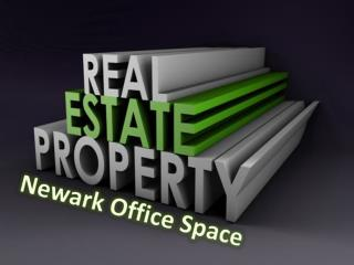 Commercial Office Space Newark NJ