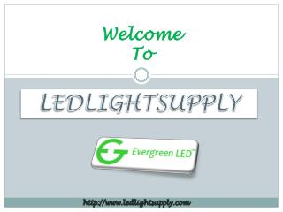 Buy Affordable Commercial Lighting