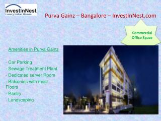 Commercial Project Spread 1 Acres at Hosur Road Bangalore