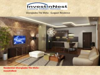 Silverglades The Melia - Affordable 2,3 BHK In Gurgaon
