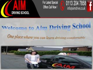 Aim Drive