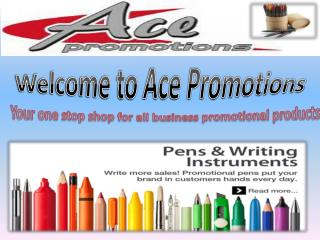 Ace Promotions