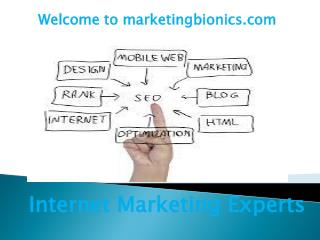 marketingbionics.com
