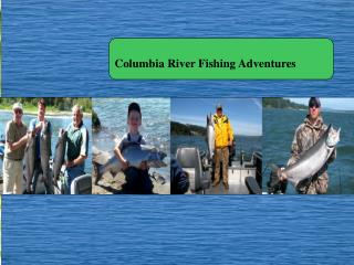 Oregon Fishing Guides