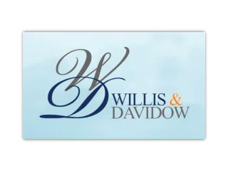 Wills And Trusts Attorney Naples | Willis & Davidow, L.L.C.