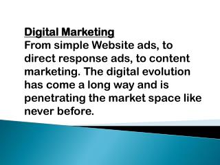 Digital marketing agencies in hyderabad
