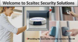 Robust and Perfect Home Security Systems in UK