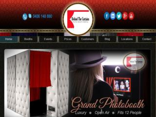 Photo Booth Rental - Gold Coast, Sunshine Coast, Brisbane