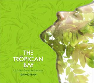 Luxurious 2 & 3 BHK Flat For sale in Pune   The Tropican Bay