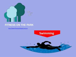 Swimming Classes Adelaide – No Stress on Muscles