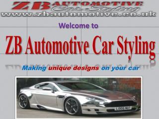 ZB Automotive