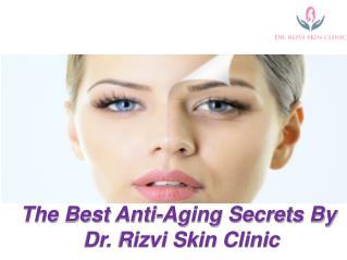 Dr Rizvi Skin Clinic