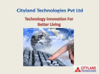 cityland technologies