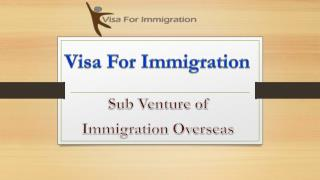 Best canada immigration services