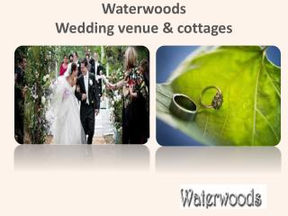 Wedding venues Midlands meander-Wedding venues Midlands