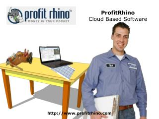 HVAC Flat Rate Pricing | 855-710-2055 | ProfitRhino