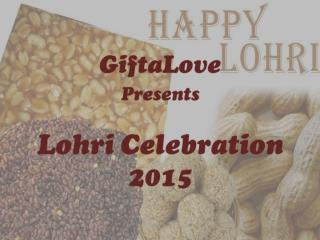 Popular Gift Ideas for Lohri