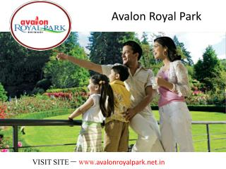 Looking For 3 BHK Apt's - Avalon Royal Park 9891856789 Bhiwa