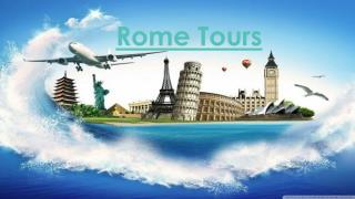 Shore Excursion | Naples Rome Tours | Vatican Tours