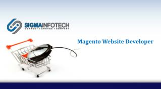 Magento Website Development in Sydney