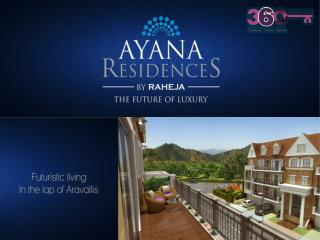 Call91 9891856789 Raheja Ayana New flat Launch In Gurgaon