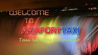 Availing Taxi Services in Toronto