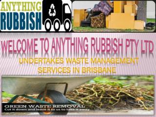 Rubbish Collection Brisbane