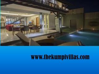 2 Bedrooms Villa in Seminyak