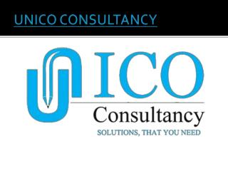 Unico Consultancy in Faridabad.