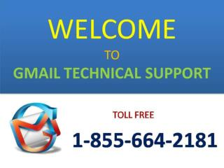 Gmail Password Support Contact Number USA