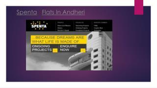 Flats In Andheri