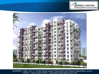 Akshay Tower Rk Lunkad Housing Corporation Wakad, Pune