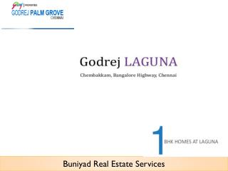 Godrej Palm Grove Laguna Chennai – Luxurious Flats