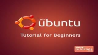 How to Use Linux Ubuntu? - Shorttutorials